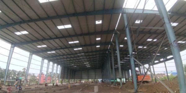 Grade-A Warehouse – DTDC