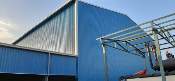 Structural Fabricators